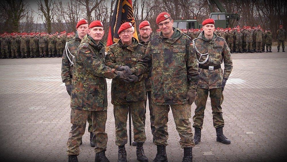 Bruchsal Bundeswehr