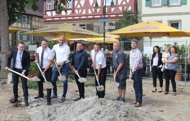 Mehr Hotelbetten in der Eppinger Altstadt