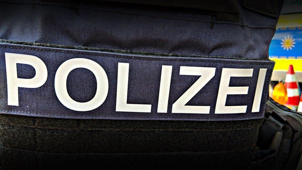 Philippsburg - Zwei Polizeibeamte bei Widerstandshandlungen dienstunfähig verletzt