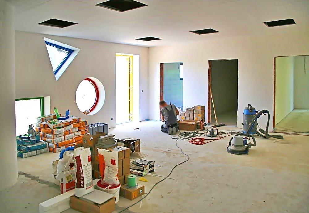 Mehr Platz für Östringer Kids - Erweiterung von St. Ulrich begeistert