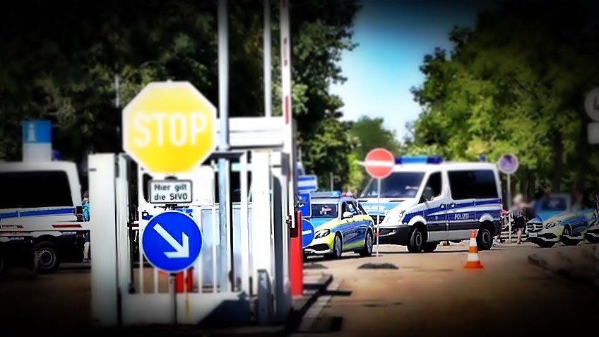 Erneuter Fall von Krätze-Infektionen an der Polizeischule Bruchsal