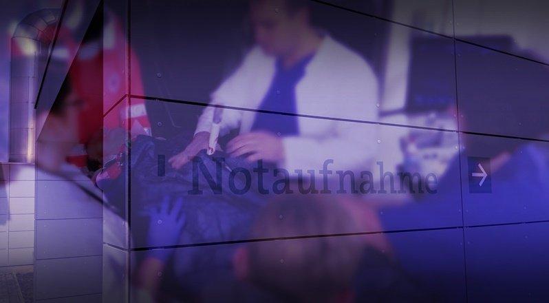 Lange Nächte in Bruchsal – Ohne Not zur Notaufnahme