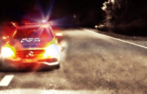 Nach Unfall auf Landskopf – Polizei sucht Verursacher von Ölspur