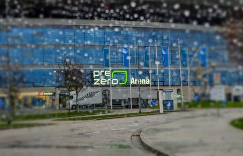 Die TSG Hoffenheim spielt künftig in der PreZero Arena
