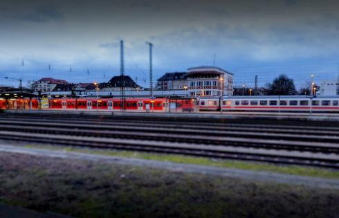 Engpässe bei neuen Bahnen – Drohen bald Zugausfälle zwischen Bruchsal und Bretten?