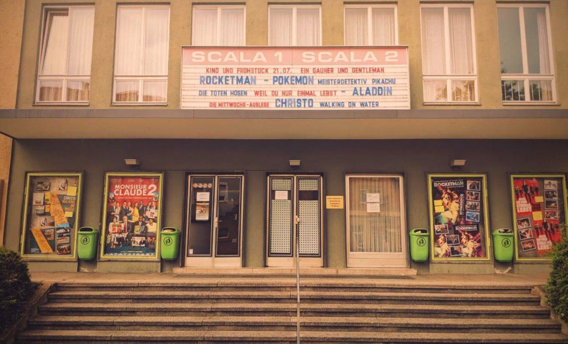 Kinoprogramm Scala Mühlacker