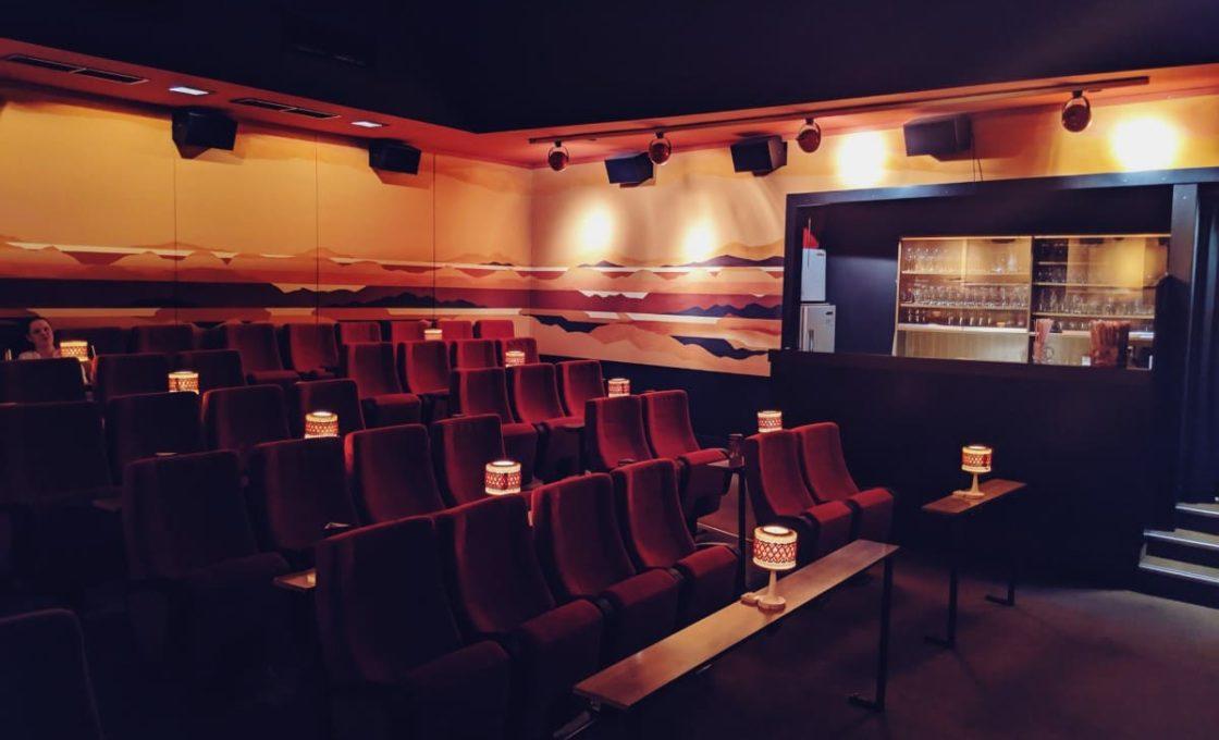 Kinoprogramm Mühlacker