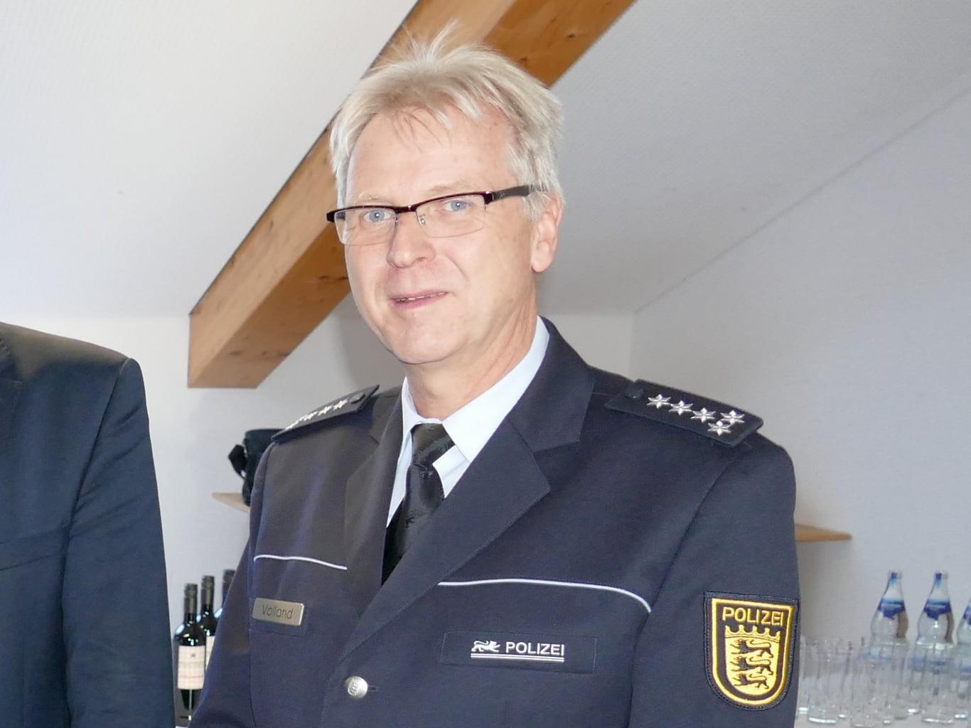 Polizei Bad Schönborn
