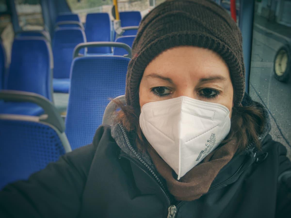 Masken Pflicht In Rheinland-Pfalz